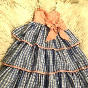 DollCake vintage dress 3 tier 3